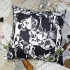 [Picasso] Decorative Pillow Cushion / Floor Cushion (23.6 by 23.6 inches)